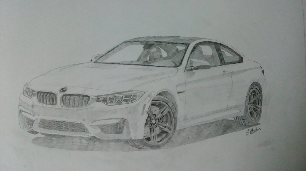 Search Results For Bmwm4 Draw To Drive